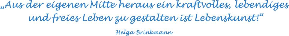 Business-Yoga-Medien, Helga Brinkmann, Berlin